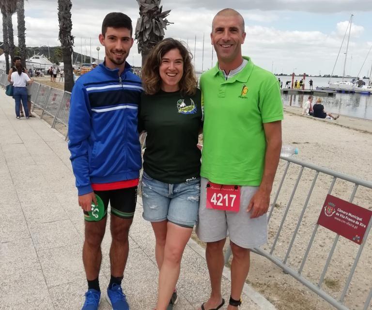 Elisabete Rosa vence a 5ª Etapa da Taça de Portugal