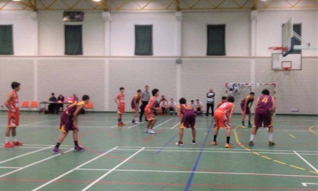 SIR Pimpões organiza Torneio de Abertura de Basquetebol