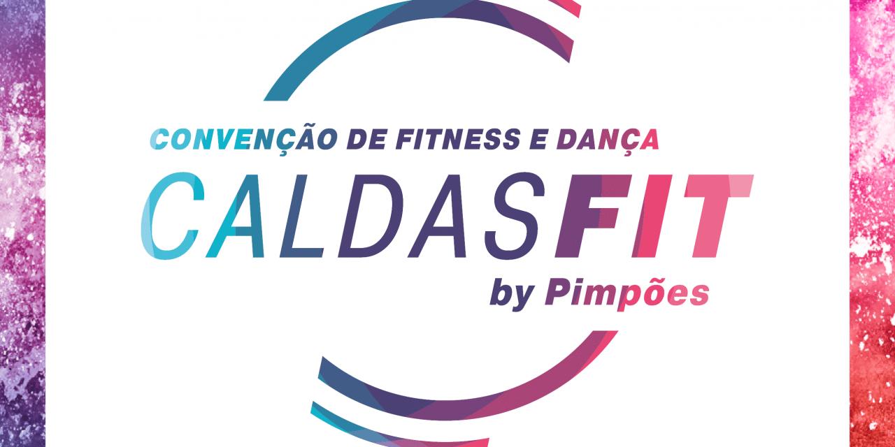 Pimpões organizam 1ª Convenção de Fitness e Dança das Caldas da Rainha