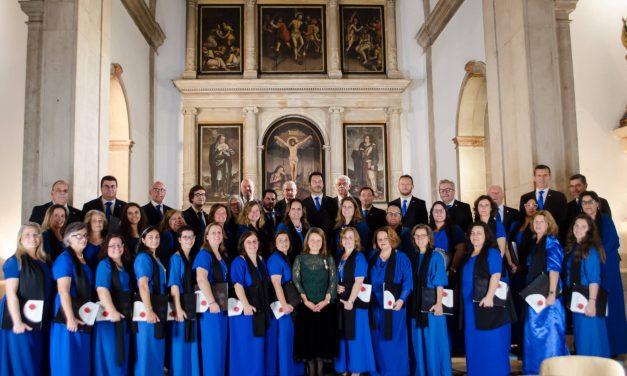 Coro de Santo Amaro de Oeiras vai atuar nos Pimpões