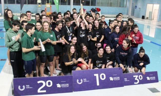 Sebastião Gomes obtém 2º lugar nos Campeonatos Nacionais Universitários