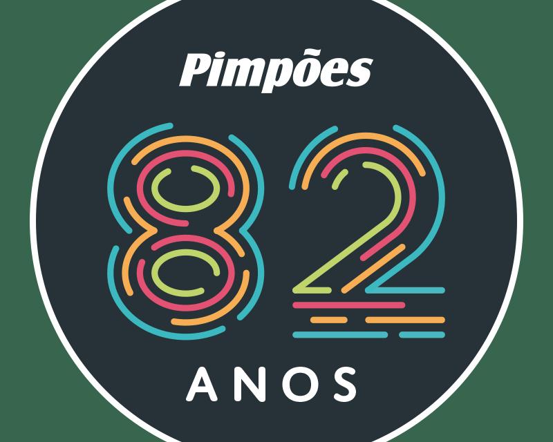 Pimpões comemoram 82º aniversário este sábado no Pavilhão da Mata
