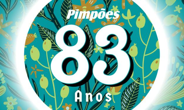 Celebração do 83º Aniversário dos Pimpões