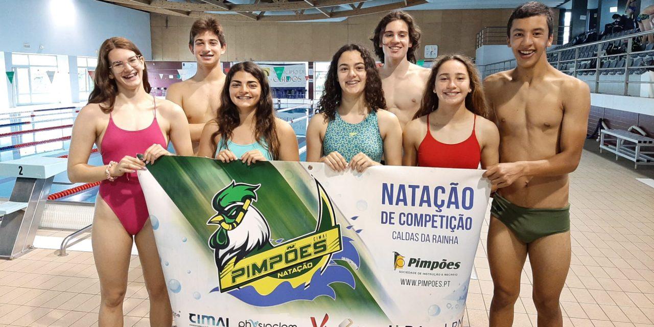 Maria Carvalho obteu o 2º lugar aos 50 Mariposa no Leiria Challenge